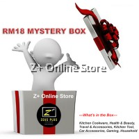 Z PLUS Chinese New Year CNY Mysterious Surprise Gift Box Random Present Birthday Festival