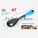 Kitchen Standable Food Grade Silicone Non-Toxic Cooking Utensils