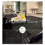 Nordic Marble Waterproof Self-Adhesive PVC Wallpaper