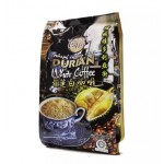 Warehouse WC Penang Victoria Street Durian White Coffee Flavour Scented Aroma Local Taste Enriched Coffee Awake Stamina Energy