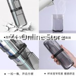 Multi Function Travel Kit Shampoo Dispenser Bathroom Accessory Toothbrush Holder Sanitizer Case Towel Skincare Organizer