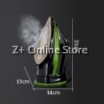 Sokany Electric Cordless Rechargeable Handheld Portable Garment Steam Iron 2085 Wireless Steamer Clothes 5 speed Adjustable Temperature