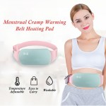 Z PLUS Menstrual Cramp Warming Belt Heating Pad Relieve Period Pain Adjustable Temperature Relieve Menstrual Pain Haid