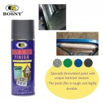 BOSNY Hammer Finish Metal House Long Lasting Durable Furniture Surface Spray Paint 400CC