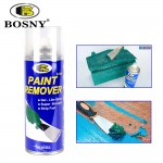 BOSNY Super Strength Paint Remover Spray Paint Remove 400ml