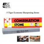 "5 TIGER Economy Sharpening Stone 8"" X 2"" X 1"" Kitchen Tools Knife Sharpener"