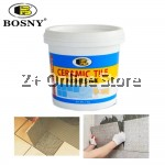 BOSNY Ceramic Tiles Adhesive B271 (1 kg)