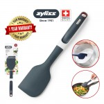 [From Swiss] Zyliss Does It All Spatula All-In-One Baking Tools Silicone Spatula Non-Stick Cooking Utensil 顶级硅胶铲