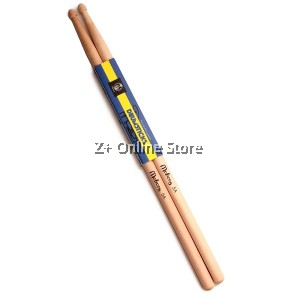 Z PLUS Moboog 5A Maple wood drum stick drumstick (1 pair)