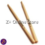 Z PLUS Asanasi 5A High Quality Oak Drum Sticks drumstick (1 pair)