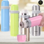 Z PLUS 500ML Stainless Steel Grade 304 Thermos Flask Vacuum Flask Bottle
