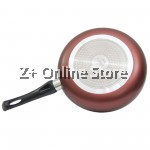 Z PLUS 26cm DLS Non Stick Aluminium Alloy Frying Pan