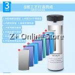 Qikela Thermos Flask 450ml (Silver)
