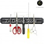 Long Strong Magnetic Knife Holder Wall Strip Kitchen Utensil Cutlery Kitchen Organizer