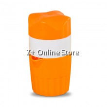 Mini Multipurpose Manual Orange Fruit Juicer Squeezer Blender Mixer Extractor