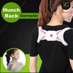 Z PLUS Removable Hunchback Correction Band Spine Straight Posture Corrector