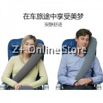 Travelrest Ultimate Inflatable Long Shoulder Travel Pillow