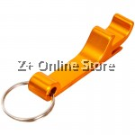 Z PLUS Multi Purpose Pocket Key Chain Beer Bottle Opener