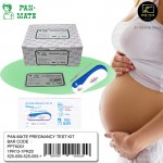 Pan-Mate HCG Urine Pregnancy Test Strips Early Test Kits Cassette Seal