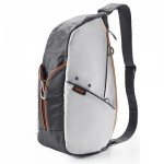 Terminus EZ Pack - Stylish Comfortable Compartments Laptop SlingBag Backpack