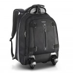 Terminus Invisible Roller 3.0-Roller Comfortable Compartment Backpack Travel Bag