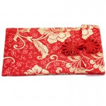 Z PLUS Brocade Bag S Chinese Stitching Gift Pouch Wallet
